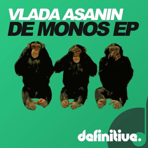 Vlada Asanin - Manos Arriba (Original Mix)  SC Cut // OUT NOW