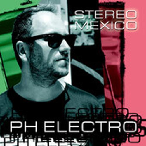 PH Electro - Stereo Mexico (Radio Edit)