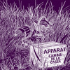 Apparat - Candil De La Calle (Fennesz Remix)