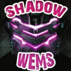 Shadow by Wems ( Astrology 17 )