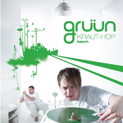 Grüün - Gluck Gluck [iD.054]