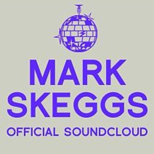 Mark Skeggs-Cry colione bootleg (finished)