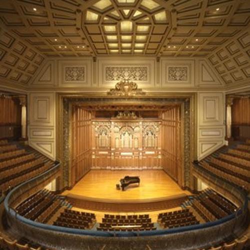 Ravel: Trio for Piano, Violin, and Cello in A minor -   Pantoum  Assez vif