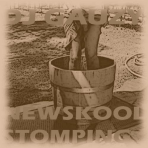 Dj Gauzy - Newskool Stomping