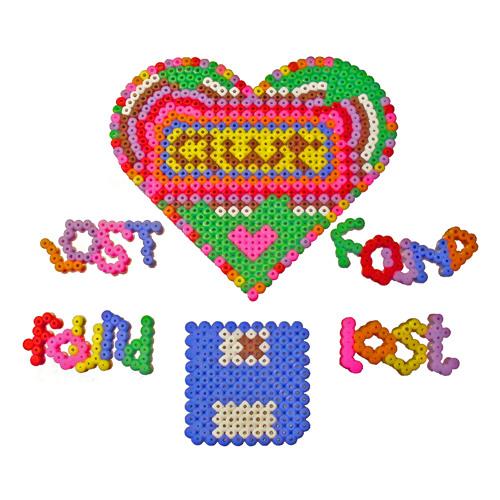 Lost Found - Found Lost - Love Files