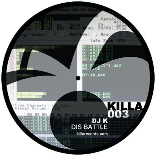Osci - Dis Battle Ain't Ova ( DJ K - Dis Battle 2012 VIP ) - Free DL!