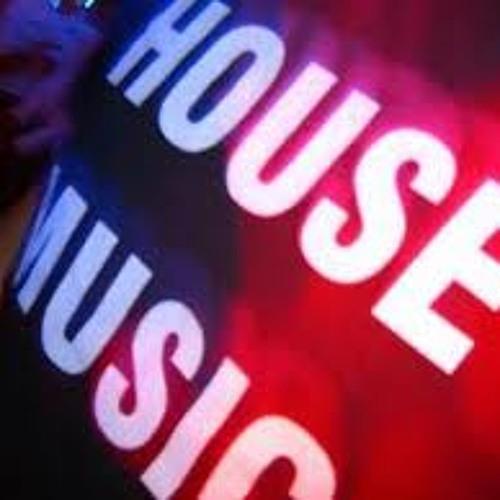 Little green house - French traxx mix by Malik Boudari