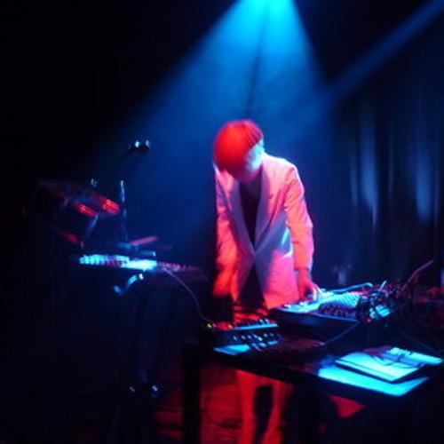 Vibeke Falden - Two small ships(Handless organist remix)