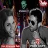 71# Peppe Alberti feat. Emanuela Sala - Push It (Deep Mix) [ Only the Best Record international ]