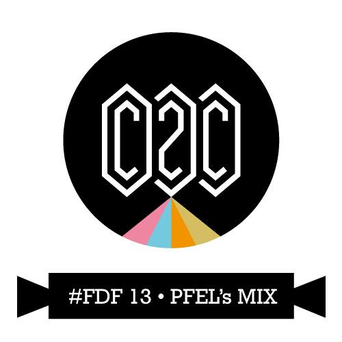 Random Mix (Dj Pfel)