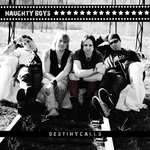 Eternity - Naughty Boys