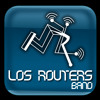 Los routers - I will survive Guitar Solo