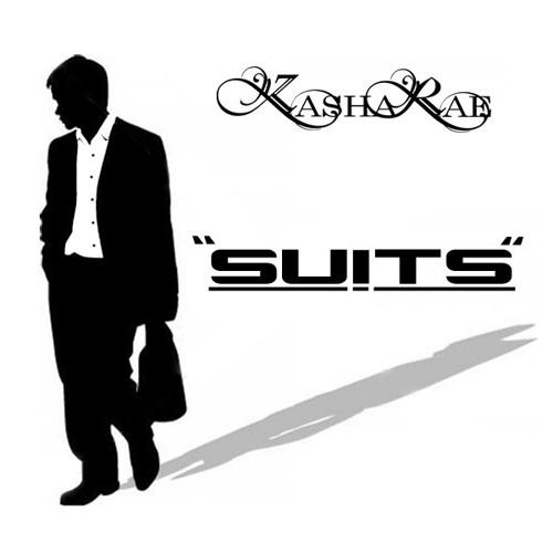 Kasha Rae - Suits