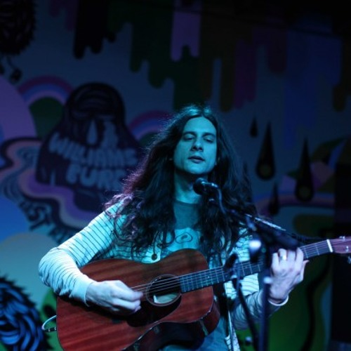 """Kurt Vile, """"Smoke Ring For My Halo (Live at Converse Rubber Tracks)"""""""