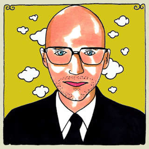 Moby — Natural Blues (acoustic)