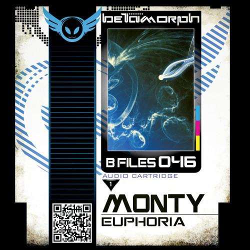 Monty - Euphoria [FREE DOWNLOAD]