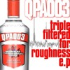 QPA003 : TRIPLE FILTERED FOR ROUGHNESS - RICH TONES - OUT NOW!