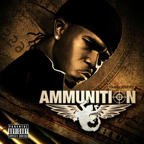 Chamillionaire - Wont Change (feat Tami LaTrell)