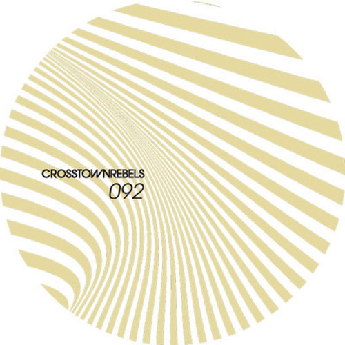 Fur Coat feat. Cari Golden - You and I (Amirali Remix) - Crosstown Rebels