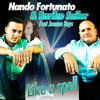 Nando Fortunato & Enriko Sailor Feat Joanna Rays - Like A Spell ( Extend Mix )