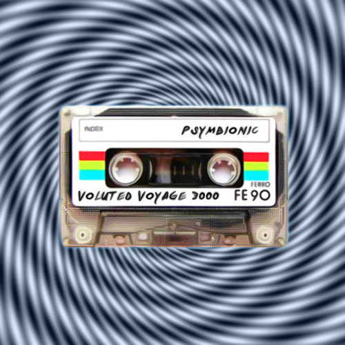 Psymbionic - Voluted Voyage 3000 Mixtape [FREE DL]