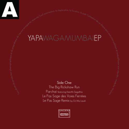 Le Pas Sage- Yapa,  DJ Mo laudi Remix