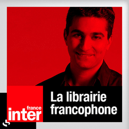 La librairie francophone - Ludovic Hary