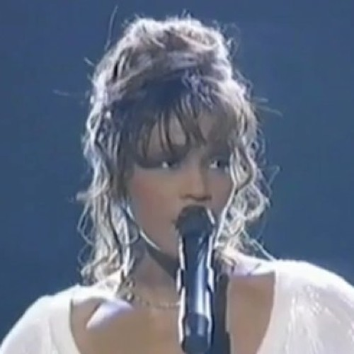 Whitney Houston - I will always love you - Live - Grammy Awards - 1994