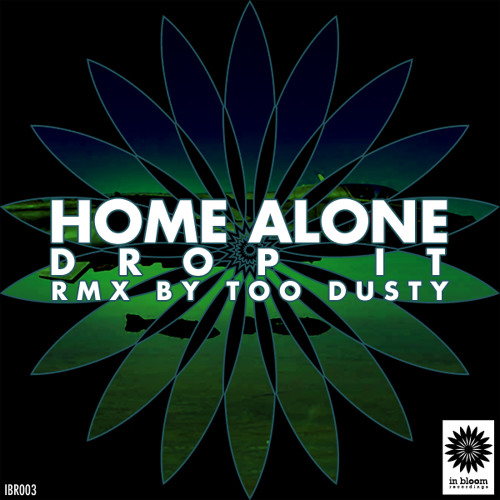 Home Alone - Drop it [IBR003] Out NOW!