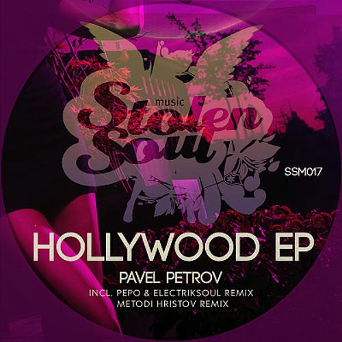 Pavel Petrov - Tomcat (Pepo & Electriksoul Remix)