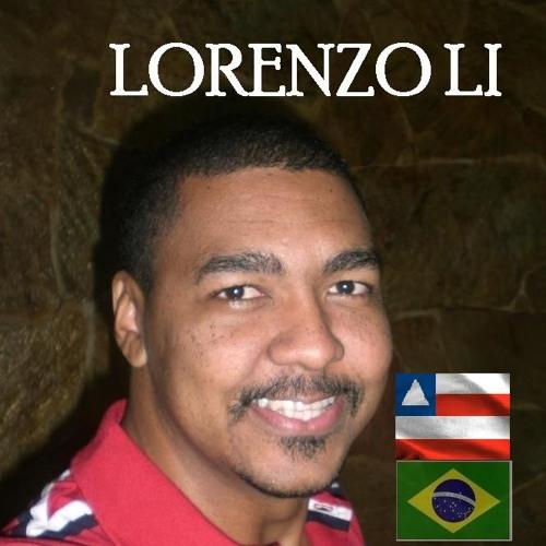 VONTADE DE CANTAR VOCÊ (Lorenzo Li)
