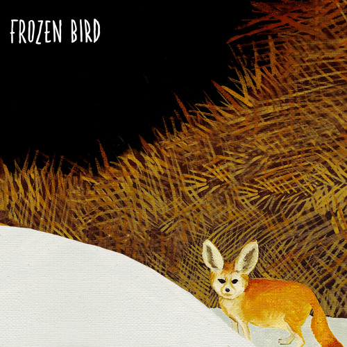 Frozen Bird - Elusive Lights