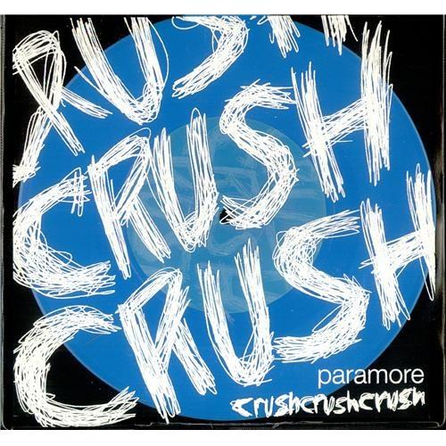 Paramore - crushcrushcrush (MeatTOP Bootleg)