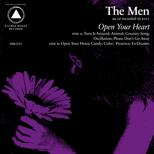 The Men - Ex-Dreams
