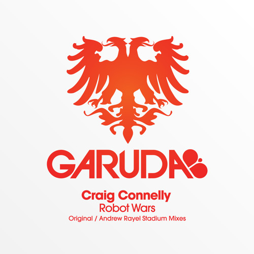 Craig Connelly - Robot Wars (Original Mix)