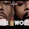 Flatbush Zombies .:. Thug Waffle (inner worlds Remix)