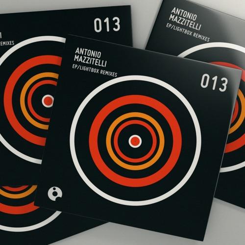 Antonio Mazzitelli - Lightbox Remixes - Segues (Original Mix)