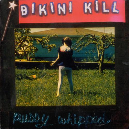 Rebel Girl  (by Bikini Kill)