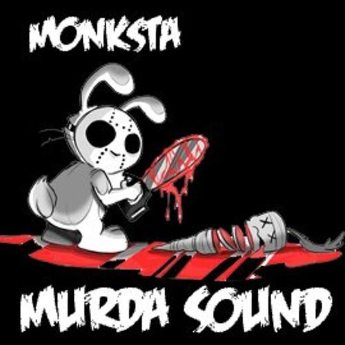 Monksta - Murda Sound