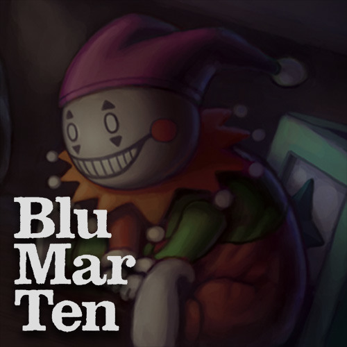 Blu Mar Ten - All or Nothing - After Party Chill by Easily Embarrassed