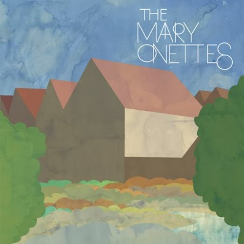 The Mary Onettes - Love Forever EP
