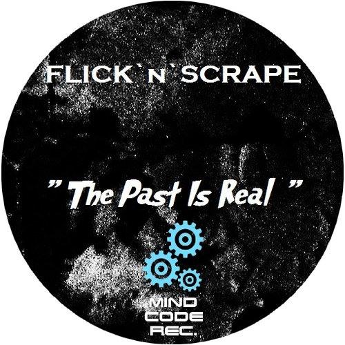 FLICK`n`SCRAPE- Spaceplay In The Dark