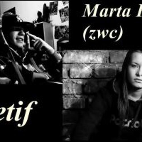 Marta płd ft. Setif - Kochaj mnie