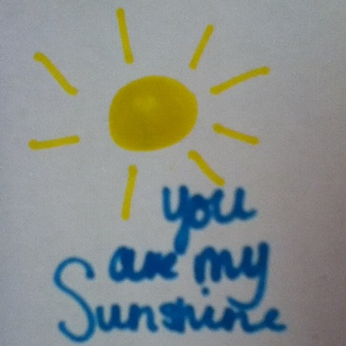 You Are My Sunshine at Centennial Hall