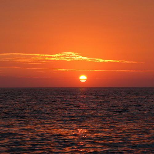 Sunset Ibiza - (Gonzalo Blázquez Studio) 2:21 Master │▌▌▌│▌▌