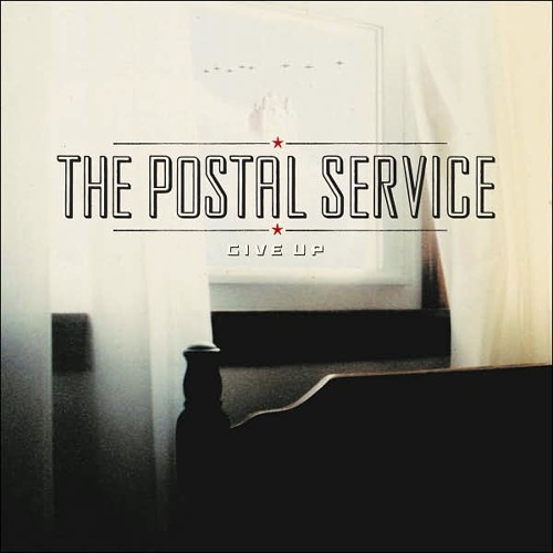 The Postal Service - The District Sleeps Alone Tonight (Cover)