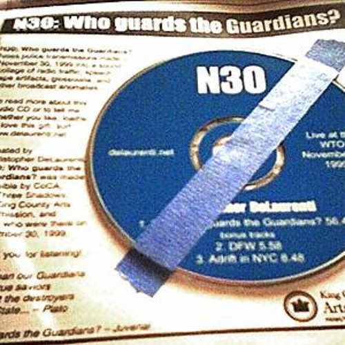 N30: Who guards the Guardians?