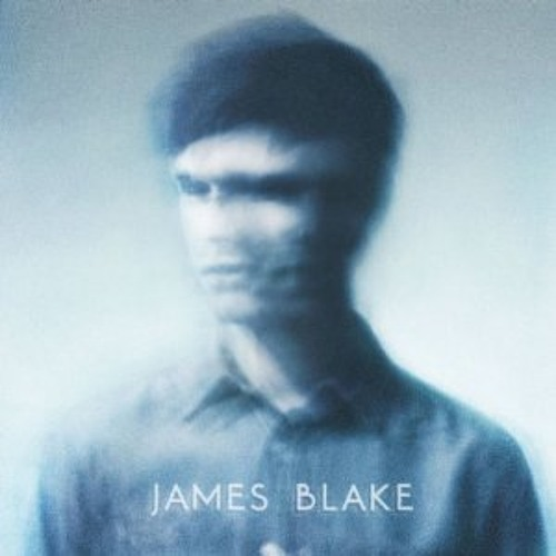 James Blake never learnt to make drums smack like this