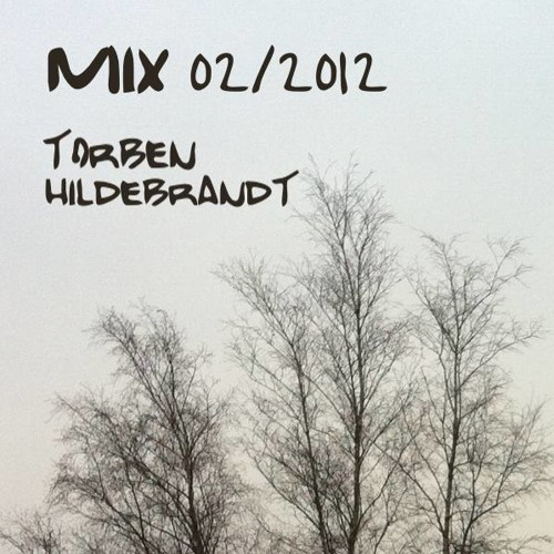 Torben Hildebrandt - Mix 02-2012