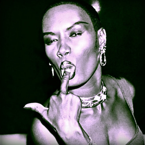 Grace Jones - Pull Up To The Bumper (discomofo Rework)